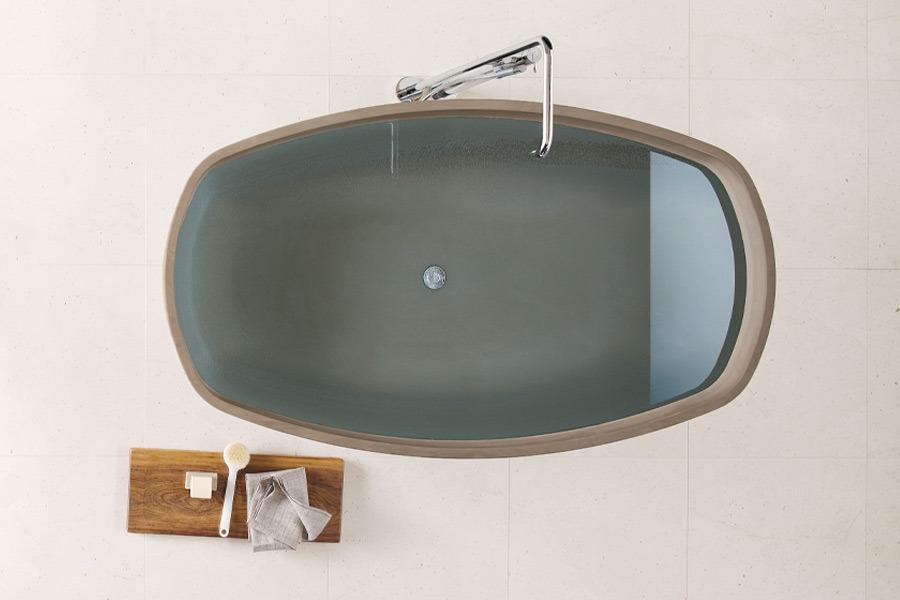 Neutra design salone internazionale del bagno 2012 - Bagno internazionale cesenatico ...