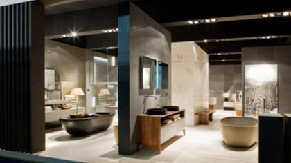 Grande affluenza - Salone del bagno 2012