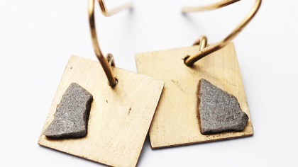Neutra Jewellery Collection