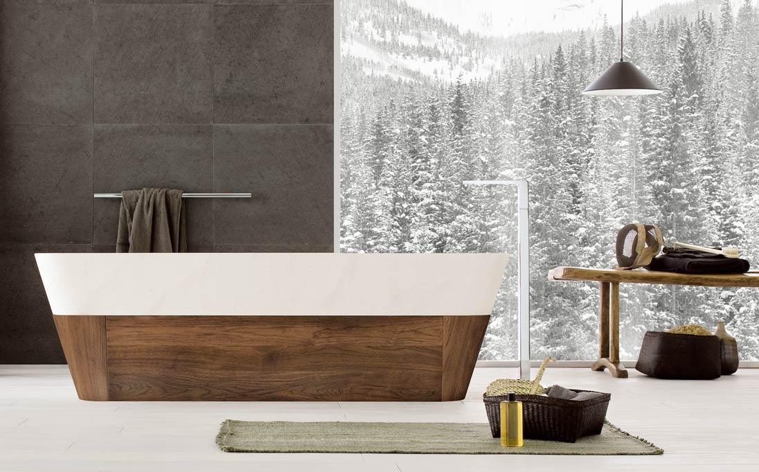 Neutra Design Duo Bathtub Neutra Design