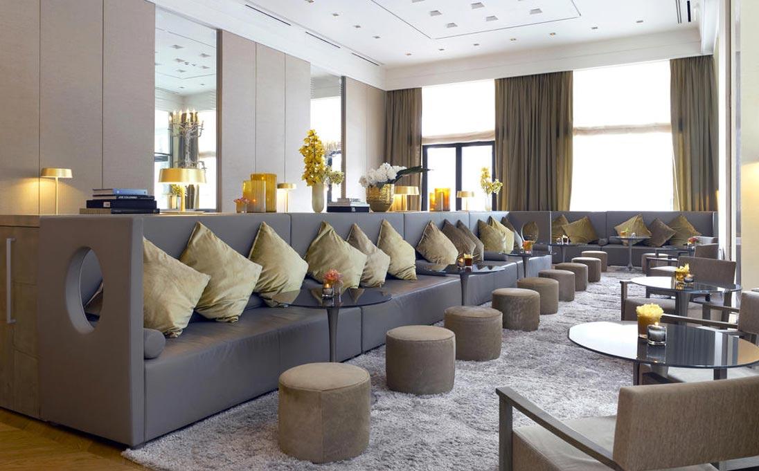 Star hotel echo milano beautiful star hotel echo milano for Grey hotel milano