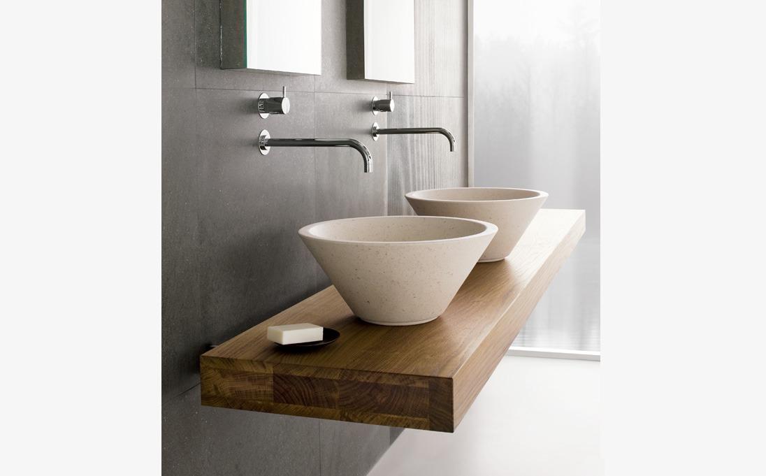Neutra Design Bagno: Neutra design bagno lavabo nest.