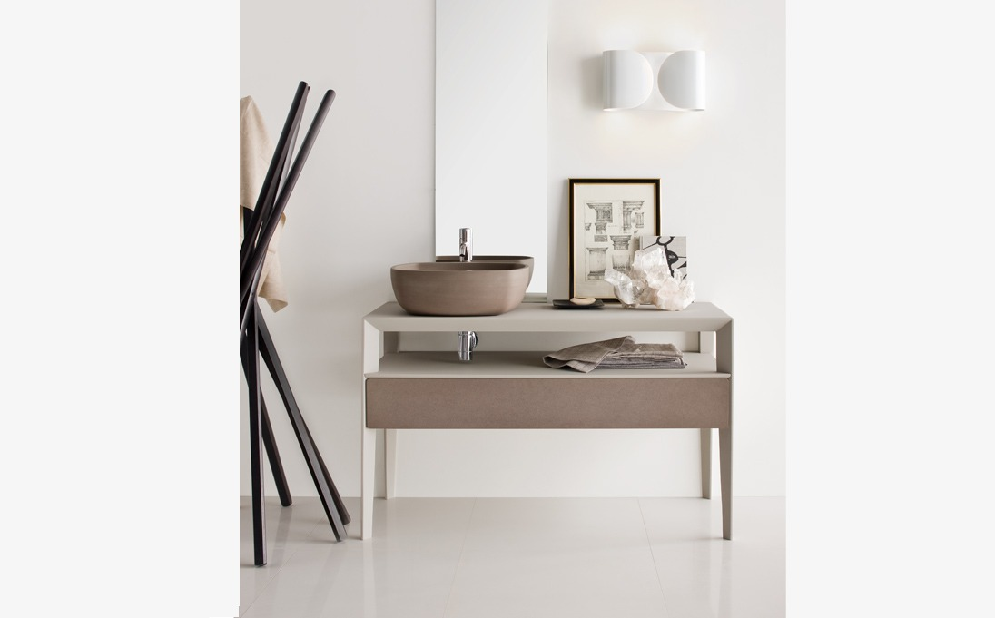 ... Design Bagno : Neutra Design Neos Furniture Consolle - Neutra Design