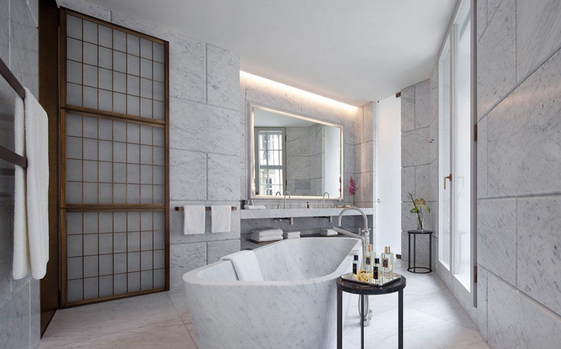 neutra design caf royal hotel london neutra design. Black Bedroom Furniture Sets. Home Design Ideas