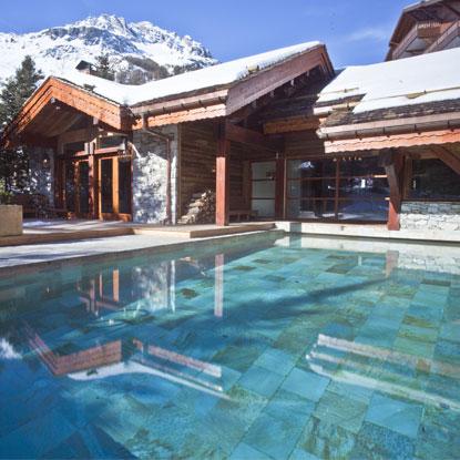 Le Blizzard Hotel