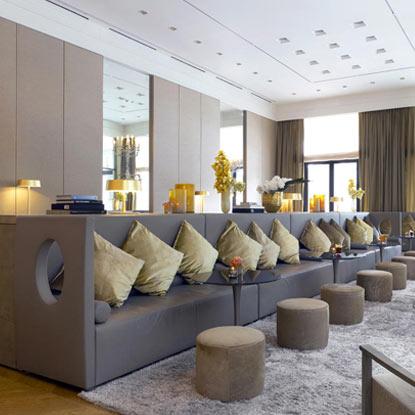 Starhotels Rosa Grand - Milano