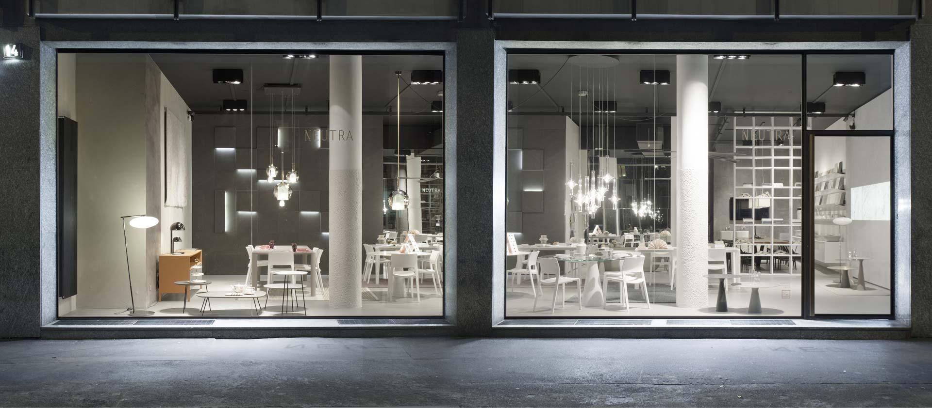 Neutra Flagship store 2015