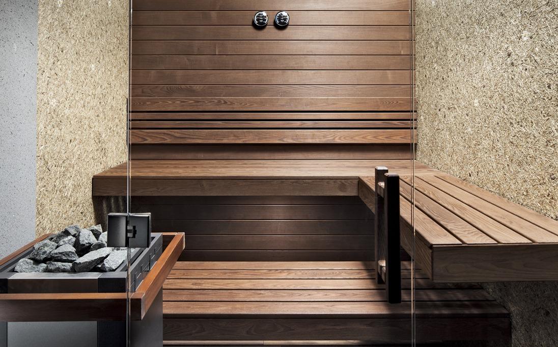 sauna e bagno turco Neutra