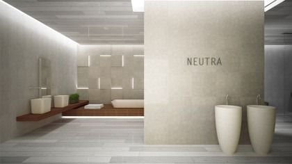 Il primo flagship store Neutra