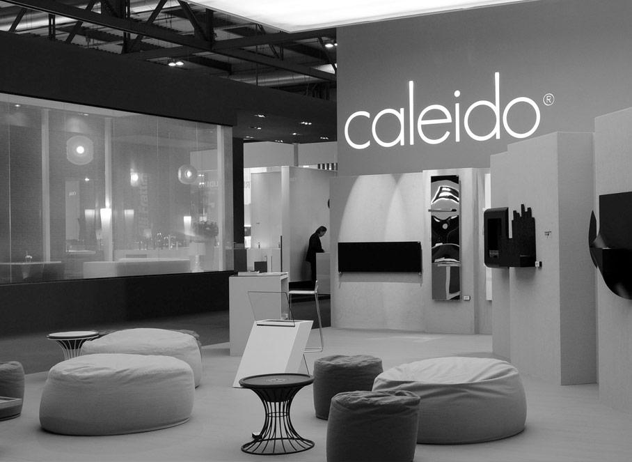 Caleido incontra gli architetti