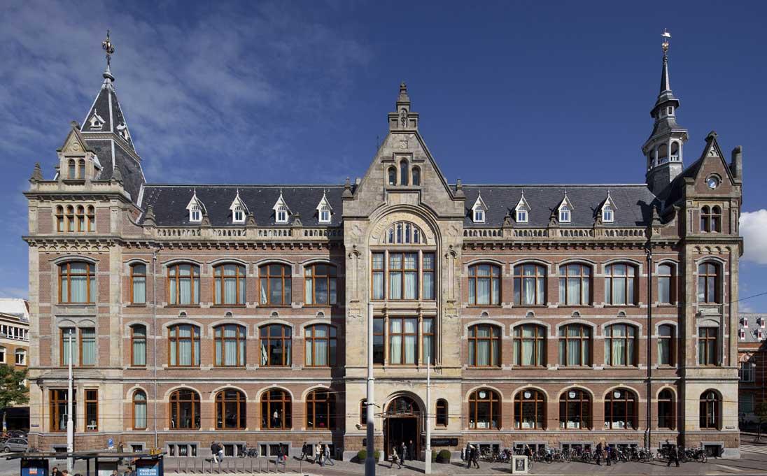 Conservatorium Hotel - Amsterdam