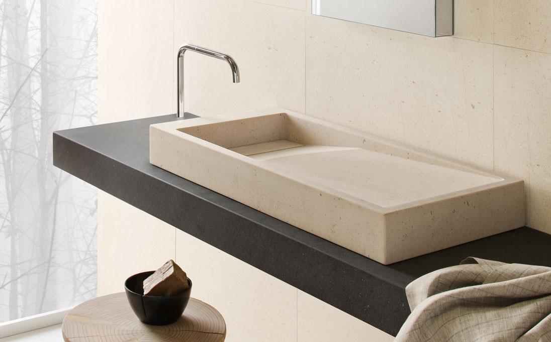 Neutra Design | Inkstone washbasin 01 - Neutra Design