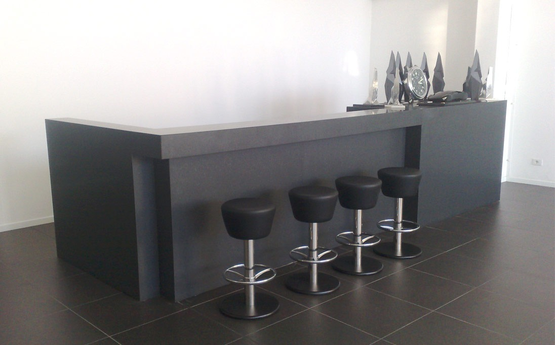 Lamborghini Showroom - Milano