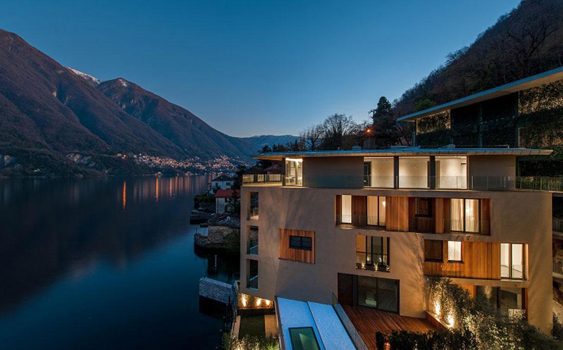 Como Lake Resort