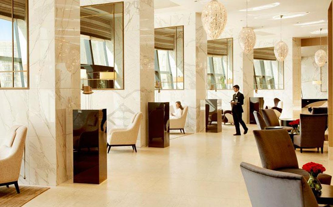 Fairmont Hotel - Baku