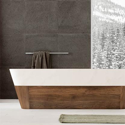 Duo Bathtub Neutra Design