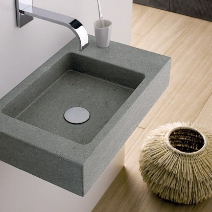 Mini Square Lavabo