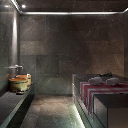 Akasha Spa - Conservatorium Hotel Amsterdam
