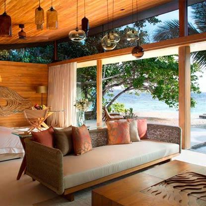 CocoPrive Hotel - Maldives