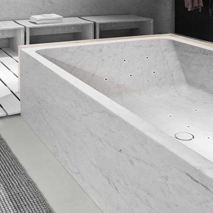Hydrowell - Vasche