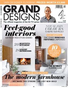 Grand Designs - Feb 2015