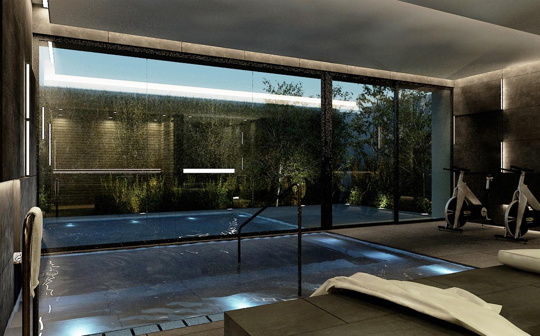House Surtee - Johannesburg