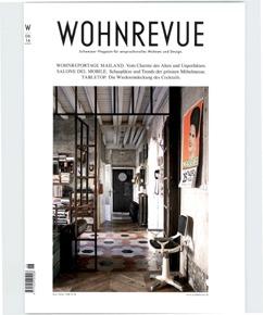 Wohnrevue June 2016