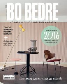 Bo Bedre - January 2016