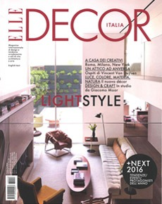 Elle Decor - February 2016