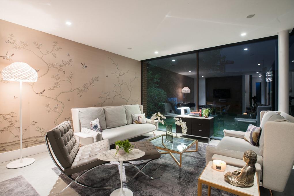 London Hampstead residential