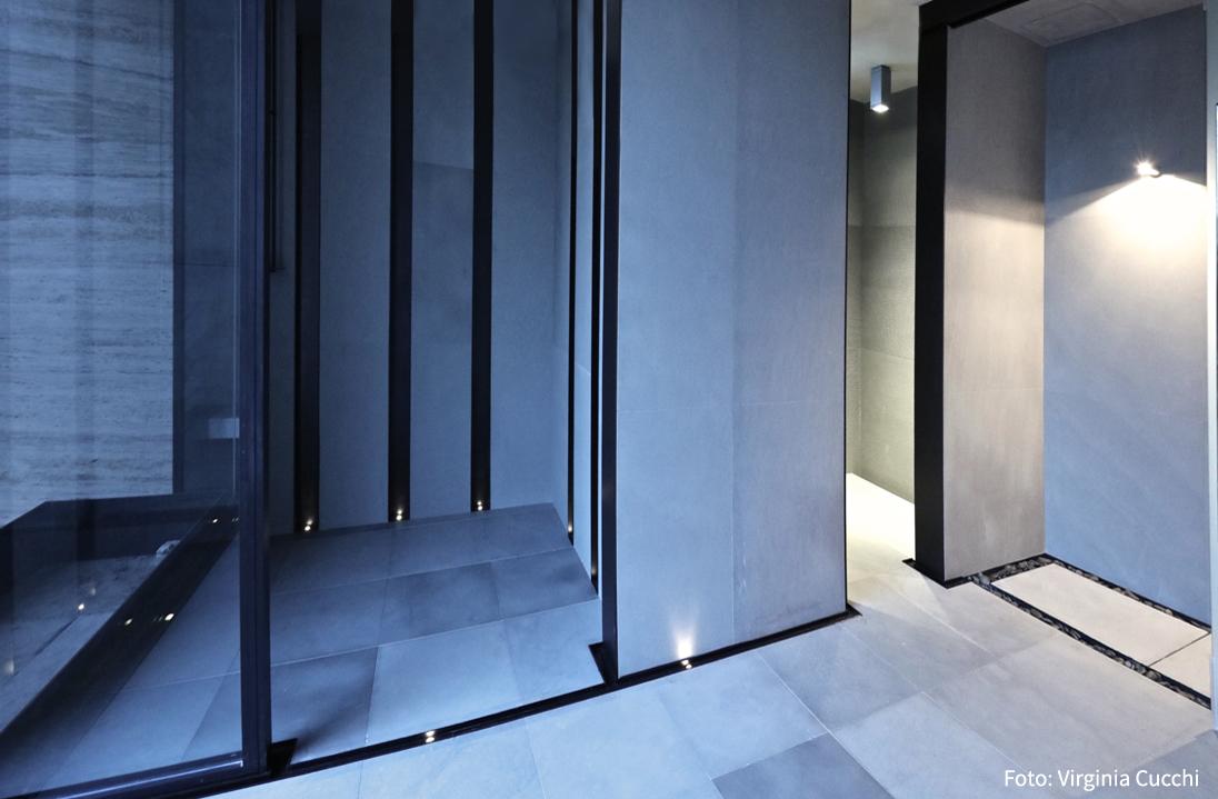 Villa privata Malesia Neutra Design