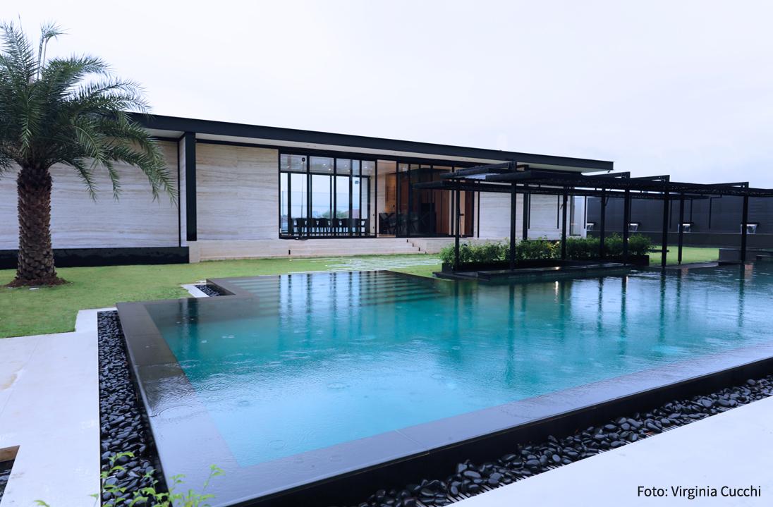 progetto residential malesia