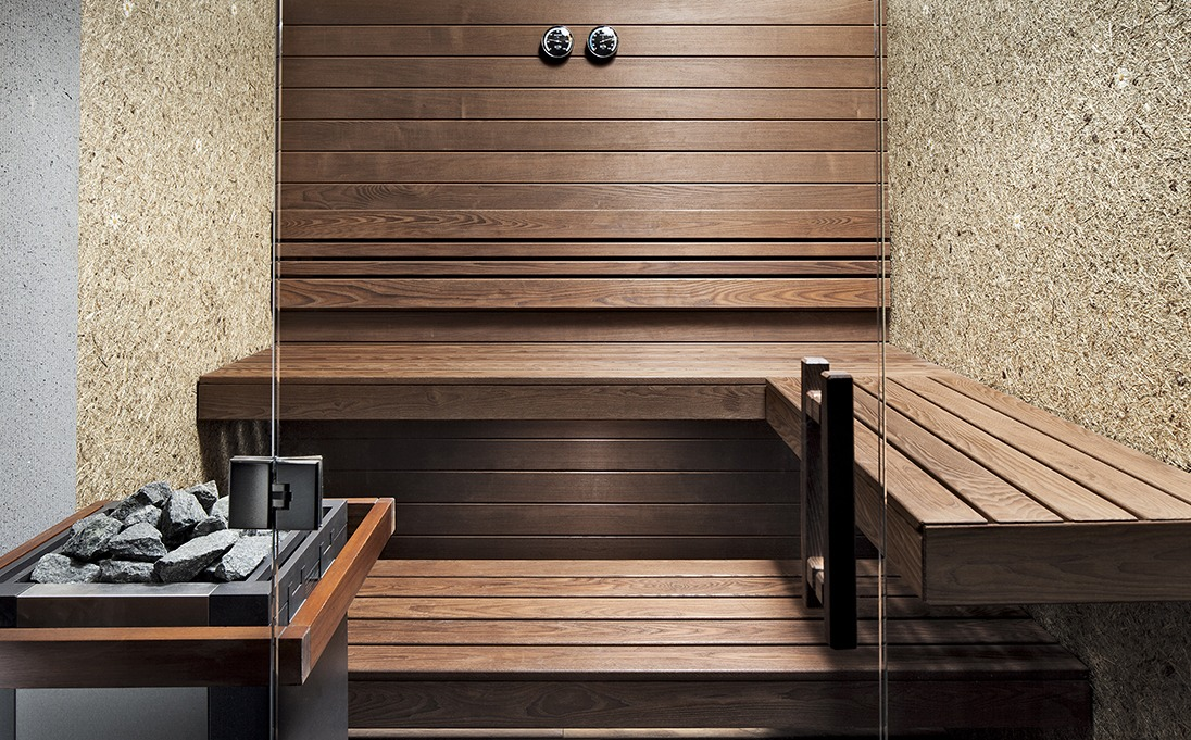 Sauna Neutra Wellness