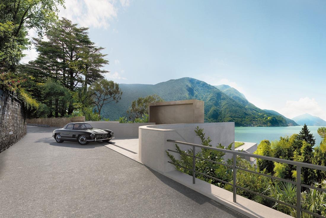 Neutra Contract 2017 Lugano